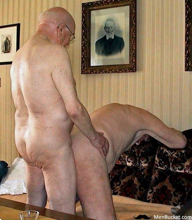 секс стариков их члены фото