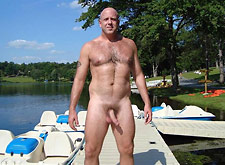 Gay Daddy Nude Pics