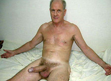 old men naked Amateur