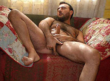 Naked amateur gay men