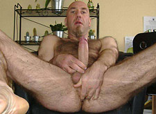 Amateur gallery gay male