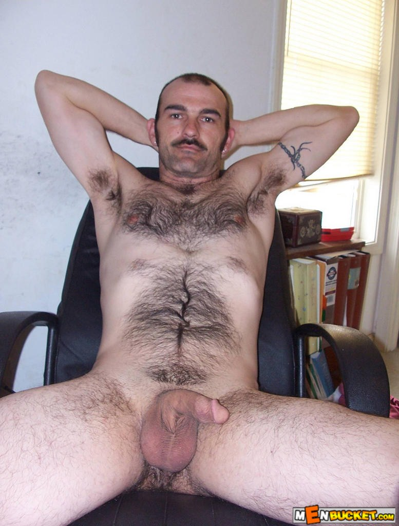 Amature Nude White Men 78