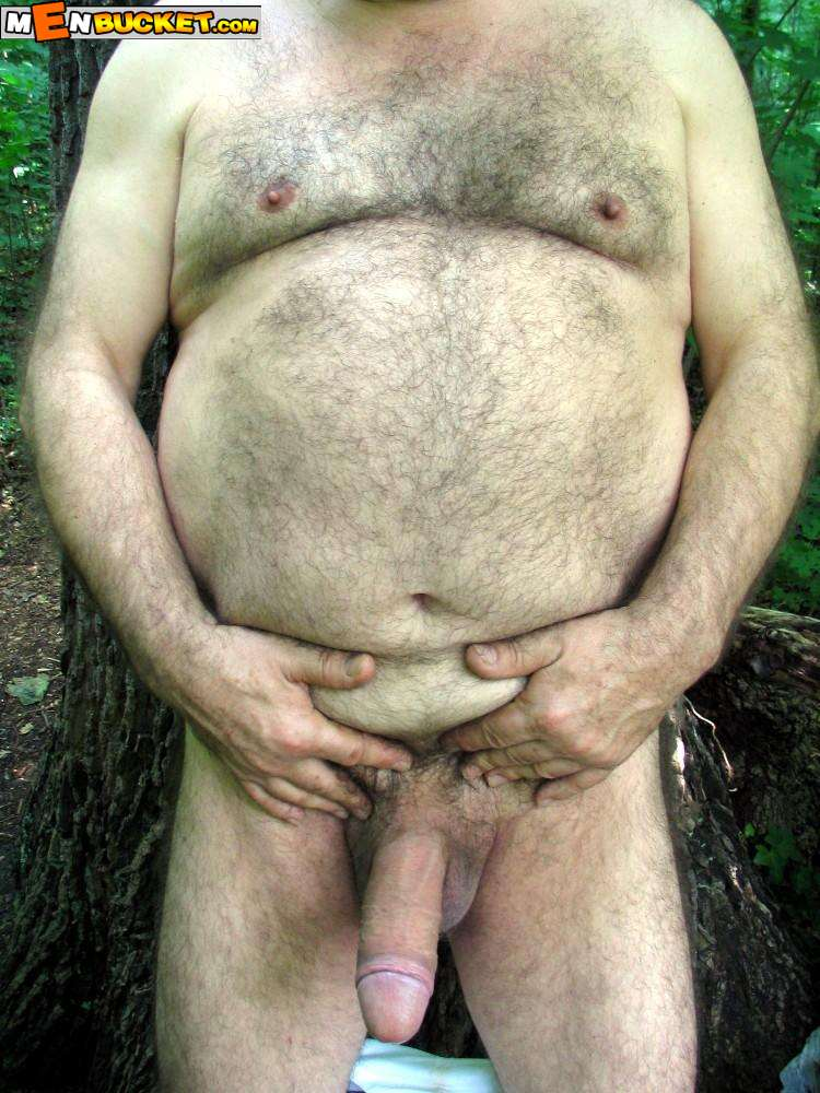 MenBucket.com - Real submitted pics of amateur men, guys, daddies and bears!