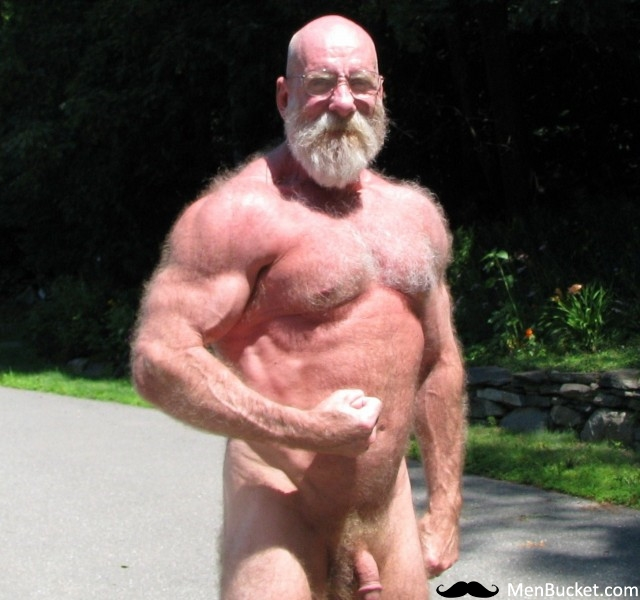 real naked daddies half naked