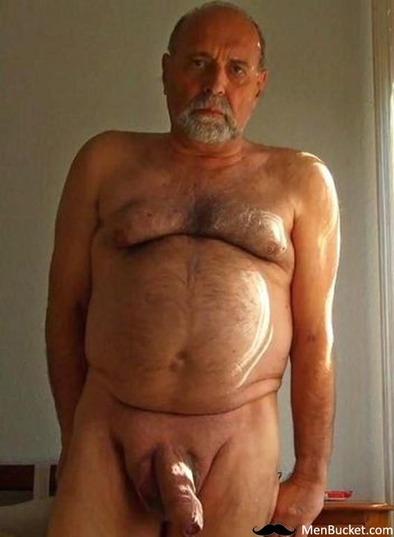 real naked guys