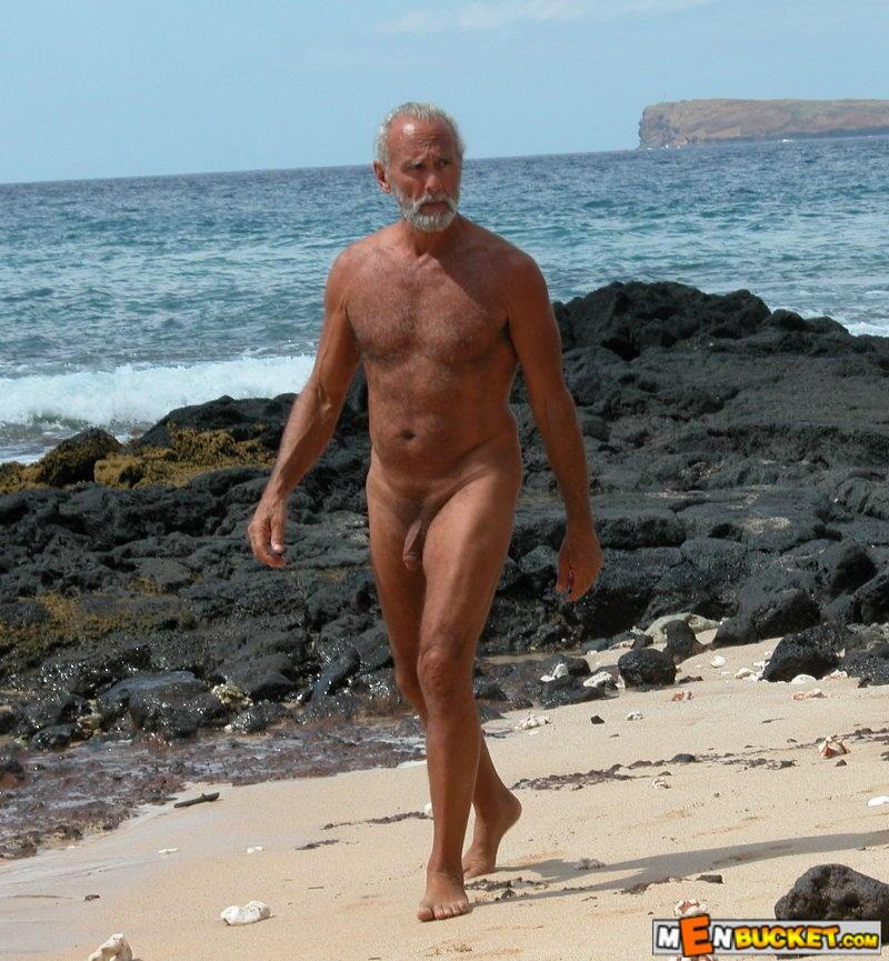 Makarska Nude Beach